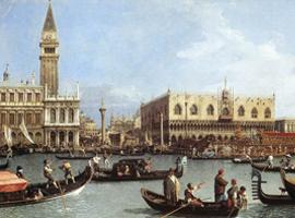 Pinturas de Canaletto