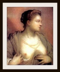 Veronica Franco Kurtisane von Venedig