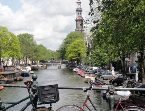 Tipps und Tricks zur Amsterdam Weekend Idea