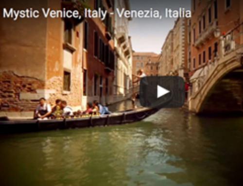 Das mythische Venedig