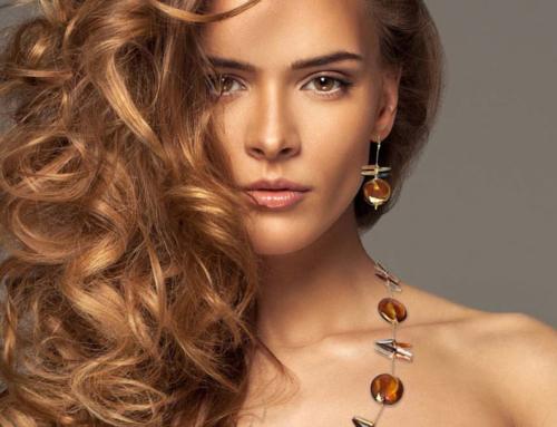 Parure de bijoux Albatros en verre de Murano