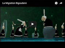 Das Bigoudenn-Migrationsvideo