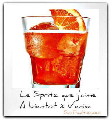 The Venice Spritz, la bebida veneciana